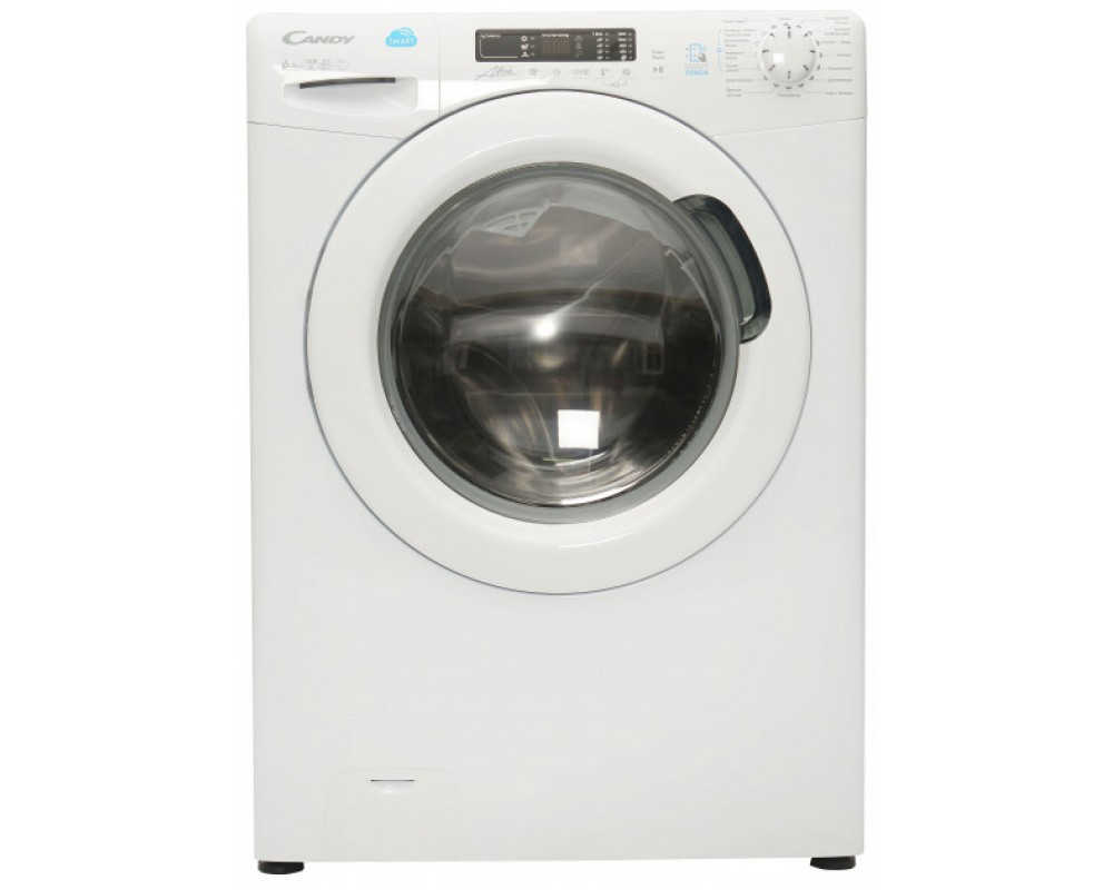 Узкая стиральная машина Candy GSW4 365D