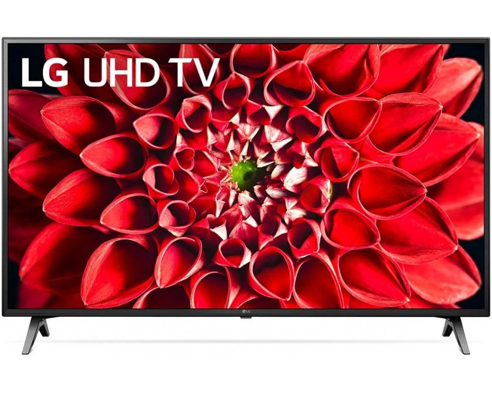 Телевизор LG 43UN71006LB в гостинную