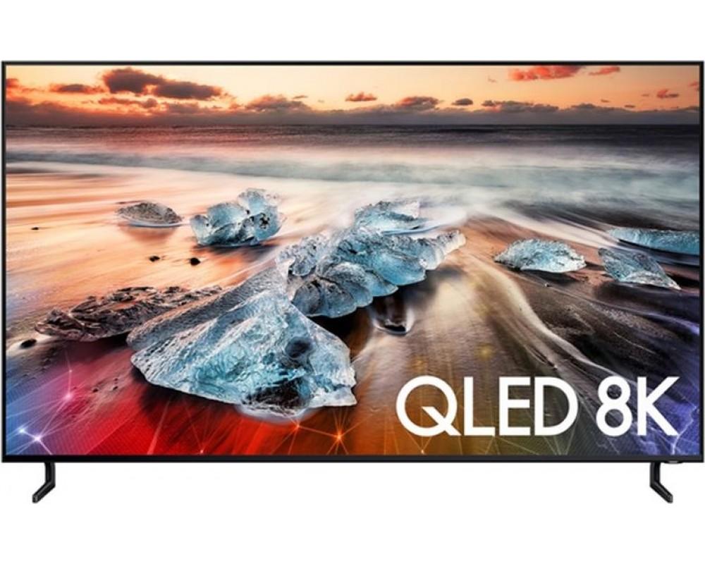 НОВИНКА 2019 телевизор QE65Q900RBUXUA