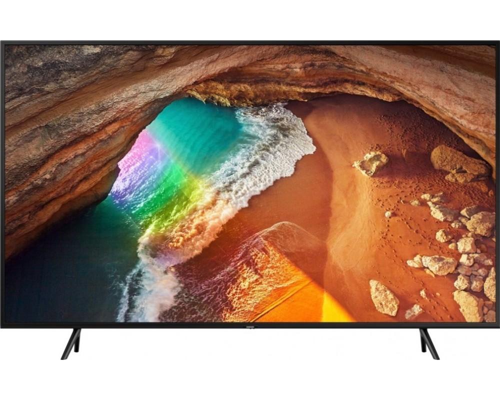 Телевизор в гостинную Samsung QE82Q60R