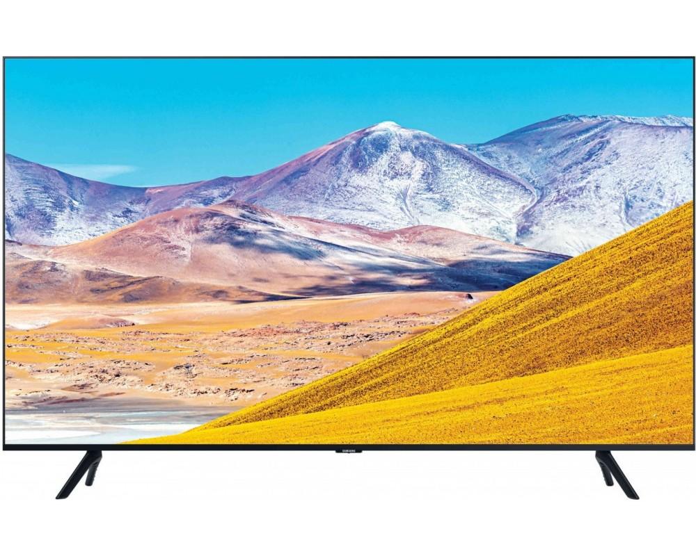 Многофункциональный телевизор Samsung UE75TU8000UXUA