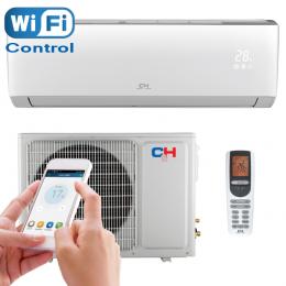 Кондиционер Cooper&Hunter CH-S24FTXLA Wi-Fi
