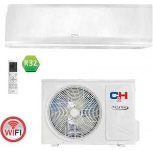 Cooper&Hunter CH-S09FTXN-PW R32 Wi-Fi