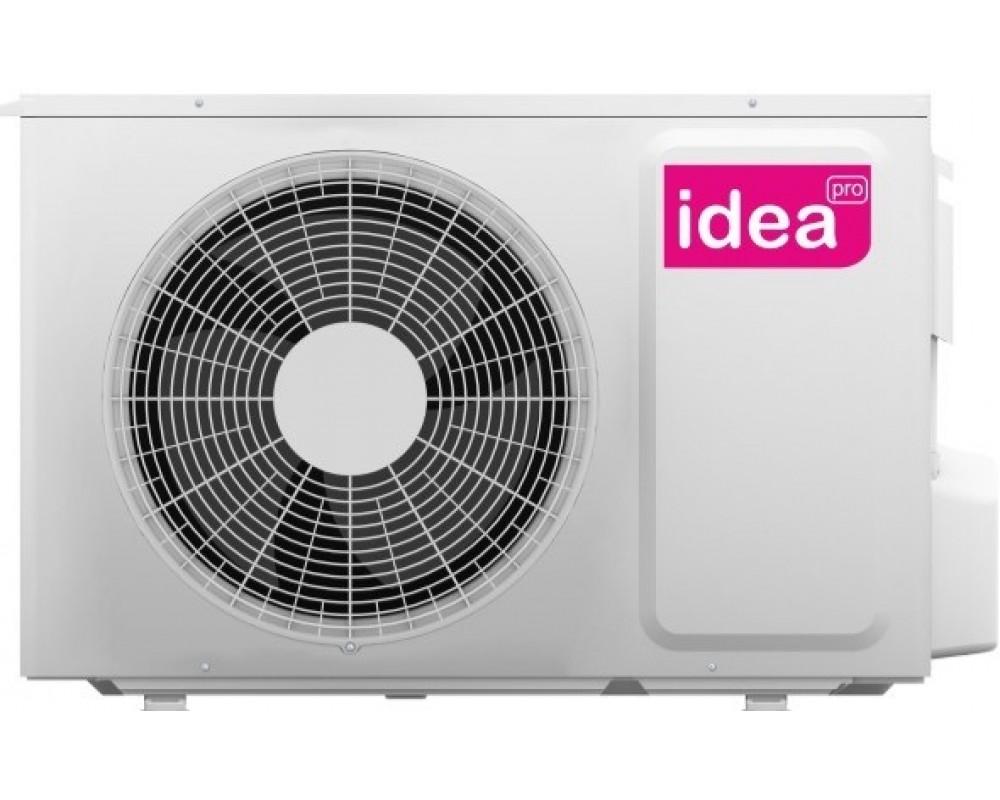 Сплит система IDEA IPA-12HR-FN8 ION