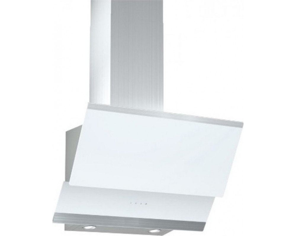 Вытяжка кухонная Fabiano Prisma-A 60 White