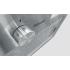 Встраиваемая кухонная вытяжка Fabiano Tempo 520 Inox