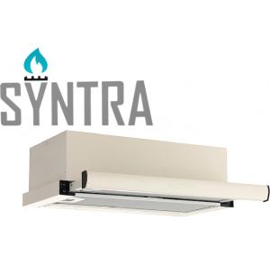 Вытяжка Syntra Ecoline 60 Ivory (01)