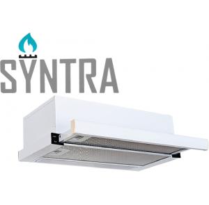 Вытяжка Syntra Ecoline 60 White (01)