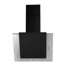 Вытяжка наклонная  ELEYUS Titan A 800 LED SMD 50 IS+BL