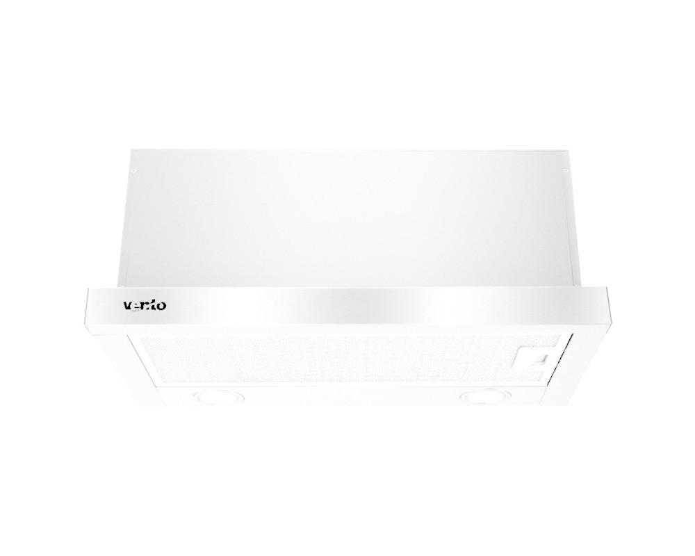 Ventolux GARDA 60 WH (1000) LED встраиваемая в шкаф