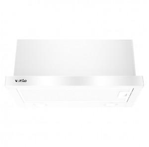 Вытяжка Ventolux GARDA 60 WH (1000) LED