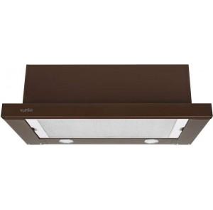Вытяжка Ventolux GARDA 50 BR (750) SMD LED