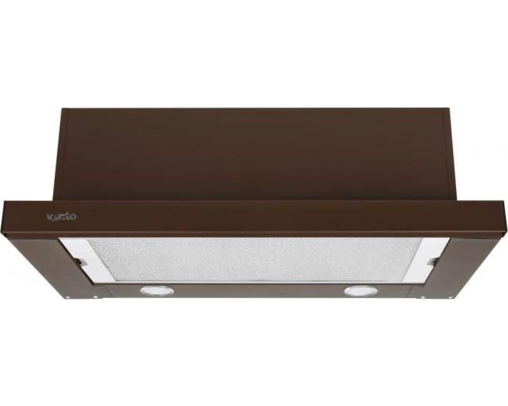 Кухонная вытяжка Ventolux GARDA 60 BR (800) SMD LED