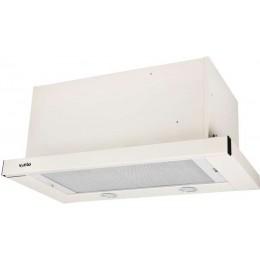 Вытяжка Ventolux GARDA 60 CREMA (1300) SMD LED