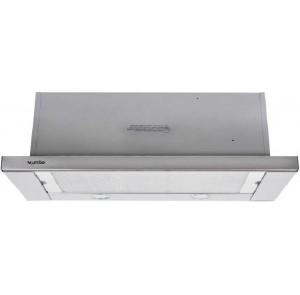 Вытяжка Ventolux GARDA 90 INOX (1100) SMD LED