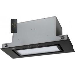 Вытяжка кухонная Ventolux PUNTO 90 BG (1200) TRC FLED