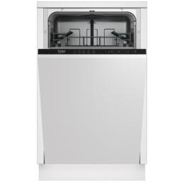 Посудомоечная машина Beko DIS 15012