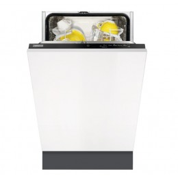 Посудомоечная машина Zanussi ZDV 12003 FA