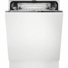 Посудомоечная машина AEG FSR 52610 Z