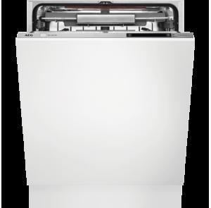 Посудомоечная машина AEG FSK93800PG