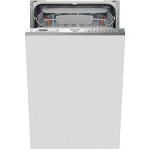 Посудомоечная машина Hotpoint-Ariston LSTF 9M124 C EU