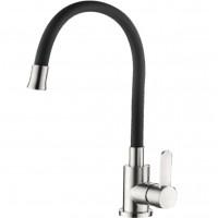 Кухонный смеситель Germece 74004-2 Black