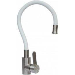 Кухонный смеситель Germece  CS519-3 Белый