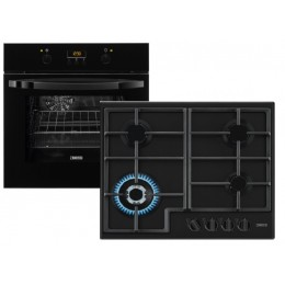 Комплект Духовой шкаф Zanussi OPZB4230B + Варочная поверхность Zanussi GPZ363SB