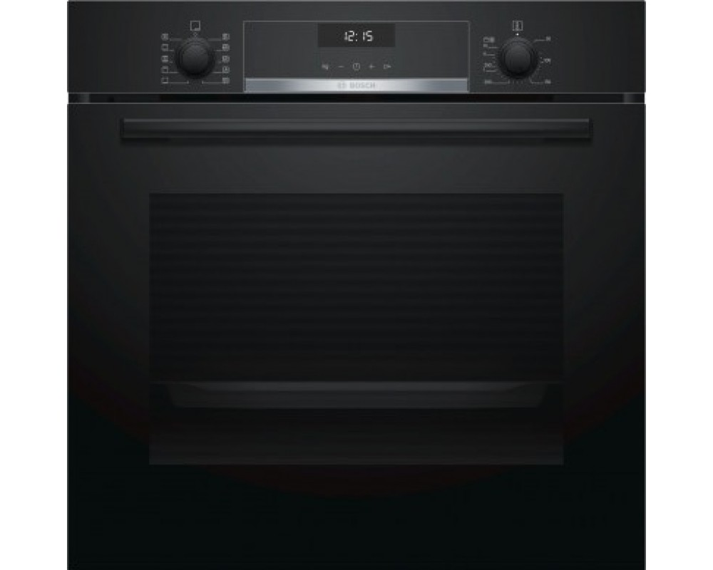 Электрический духовой шкаф Bosch HBA5370B00