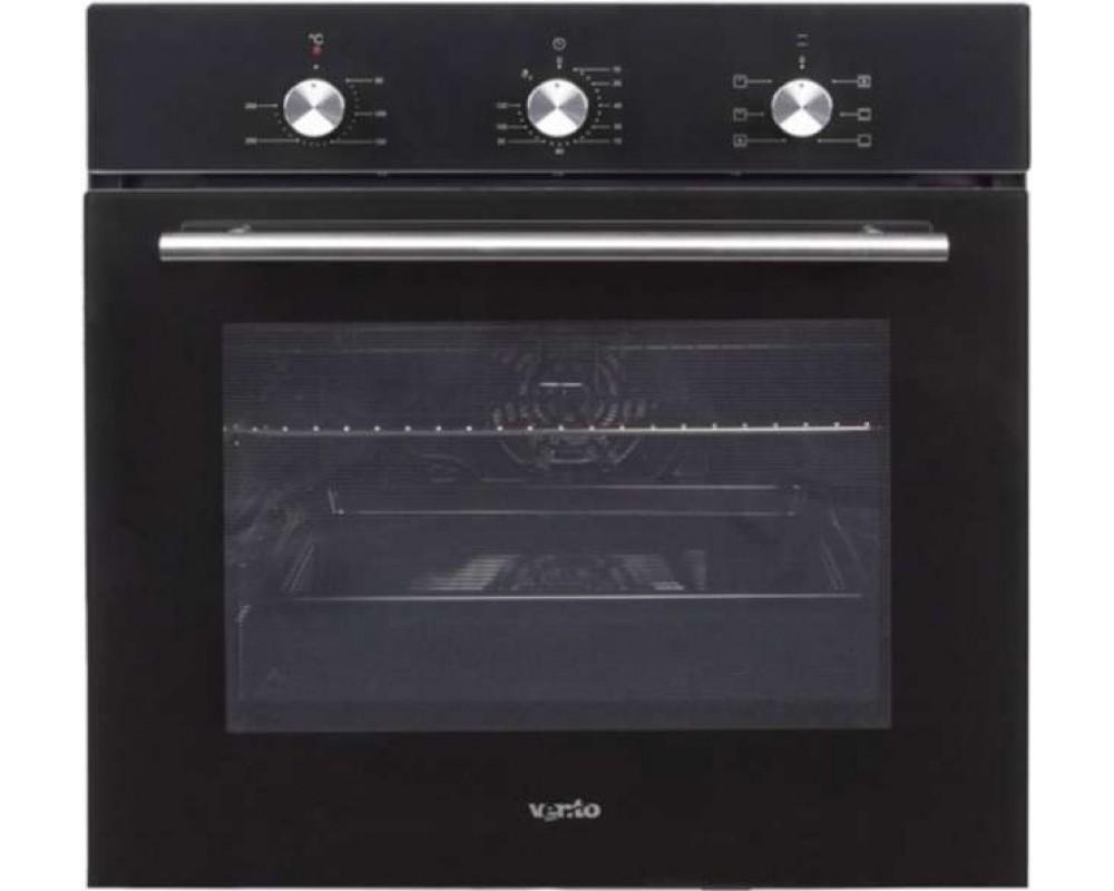 Электрический духовой шкаф VENTOLUX BARCELONA 6 MT (BK) 76L