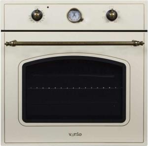 Духовой шкаф VENTOLUX VENETO 6 AT (IV/RB)