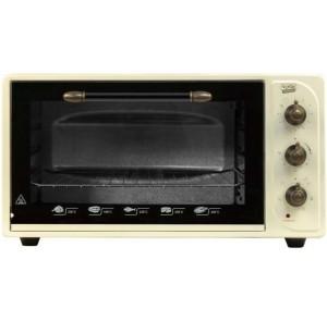 Электрическая печь VENTOLUX NIKA 45 (IVORY) 2G
