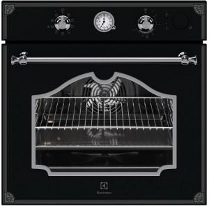 Духовой шкаф Electrolux OPEB2650B