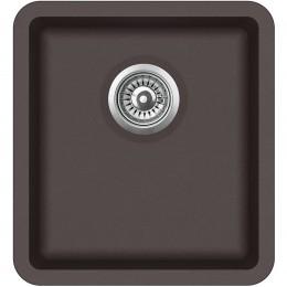 Мойка AquaSanita Arca SQA101/ 120 cerrus - Dark Brown