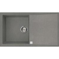 Кухонная мойка Argo STELS Light Gray