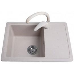 Кухонная мойка Bretta Compact Sandy