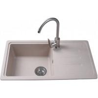 Кухонная мойка Bretta Telma-Verona 780 x 435 Sandy