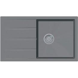 Кухонная мойка Classic 86x50 XL Beton