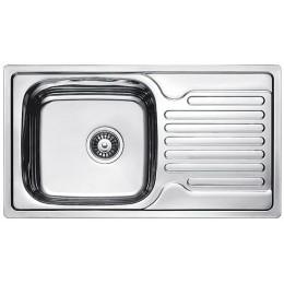 Кухонная мойка Fabiano 780 x 430 Микродекор