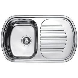 Кухонная мойка Fabiano 800 x 490 Микродекор