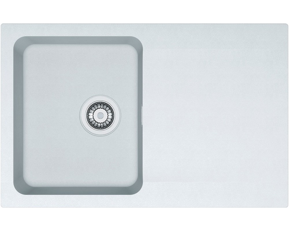 Кухонная мойка Franke ORION OID 611-78 Белый