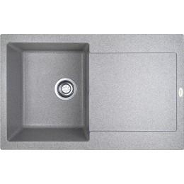 Кухонная мойка IDIS Carex Fashion Gray 310