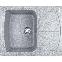 Кухонная мойка IDIS Premium Mont Blanc PSLS 465
