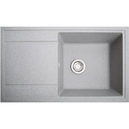 Кухонная мойка Solid Total Gray