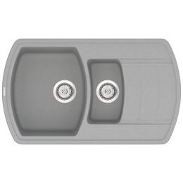 Мойка VANKOR Norton NMP 04.86 Gray