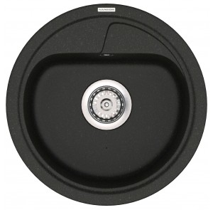 Мойка VANKOR Polo PMR 01.45 Black