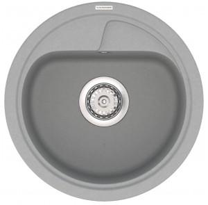 Мойка VANKOR Polo PMR 01.45 Gray