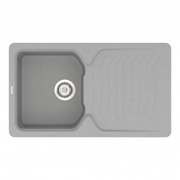 Мойка VANKOR Sigma SMP 02.85 Gray