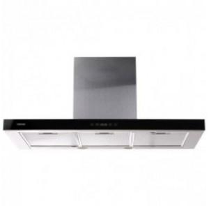 Вытяжка ELEYUS Stels 1000 LED SMD 90 IS+BL (90 см)