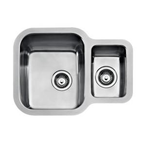 Кухонная мойка Teka BE 1 1/2 B 625 REV (10125160)